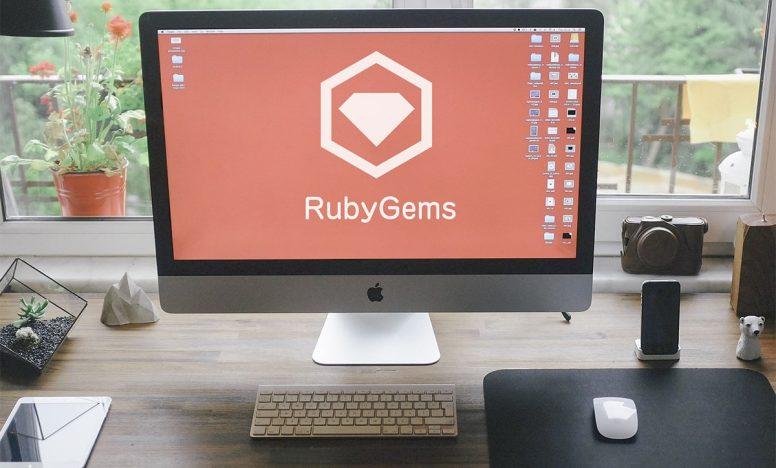 Macにgemをインストールする流れ - Homebrew→rbenv→bundlerで管理する